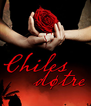 Chiles Døtre Cover